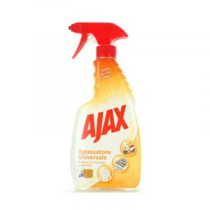 AJAX Sgrassatore Spray universale spray 600ml