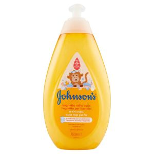 JOHNSON'S Baby Bagnetto Millebolle 750ml