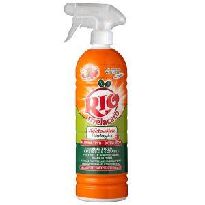 RIO MELACETO Multiuso Aceto di Mele Spray 800 ML
