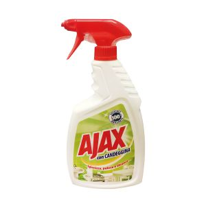AJAX Spray Candeggina 750ml