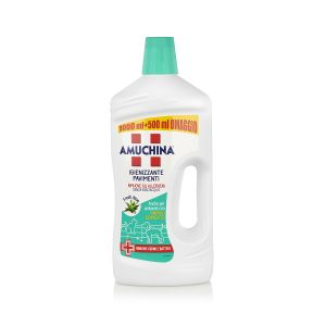 AMUCHINA Pavimenti Aloe 1000+500 ML