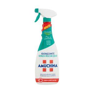 AMUCHINA Spray Igienizzante 750ml