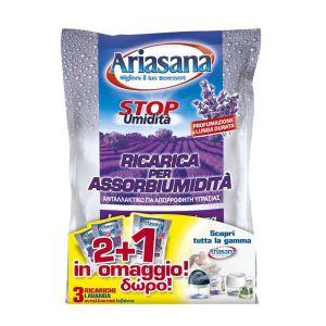 ARIASANA Ricarica Lavanda 3gr 450