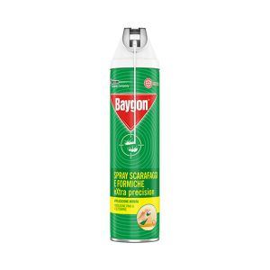 BAYGON Extra Precision 400 ML