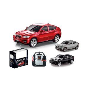 BMW X6 Bianca/Nera/Rossa
