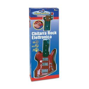 BONTEMPI Chitarra Rock Elettronica 4 Ritmi