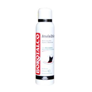 BOROTALCO Deo Spray Invisibile Originale 150ml