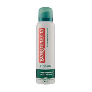 BOROTALCO Deodorante Spray Original 150ml