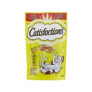 CATISFACTIONS Formaggio 60 GR