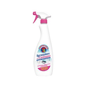 CHANTECLAIR Sgrassatore con Candeggina 625 ML