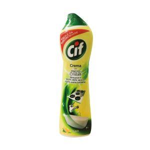 CIF Crema Limone 500ml