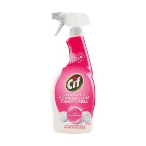 CIF Sgrassatore Duo Candeggina 650ml