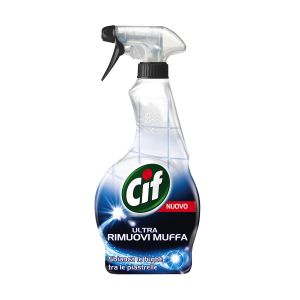 CIF Spray Antimuffa 500ml