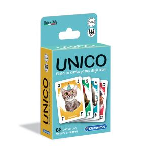 CLEMENTONI Carte Unico