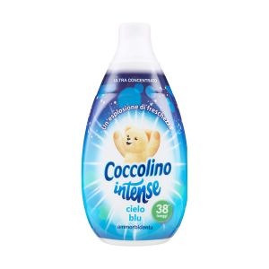 COCCOLINO Concentrato Intense Cielo Blu 570ml