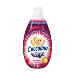 COCCOLINO Concentrato Intense Passione Fucsia 570ml