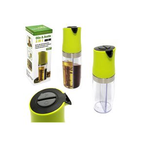 Cucina&Casa Dispenser Olio & Aceto 2in1