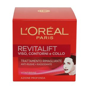 DERMO Revitalift Viso Collo 50ml