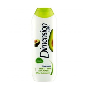 Dimension Shampoo Lux Olio Avocado 250ml