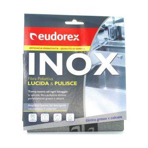 EUDOREX Panno Inox Fibra Poliattiva