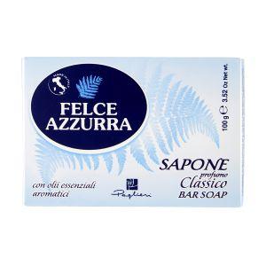 FELCE AZZURRA Sapone Solido Classico 100 gr
