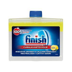 FINISH Curalavastoviglie Lemon 250 ML