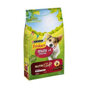 FRISKIES Mini Menù Nutri Soft Dog 1.4 kg