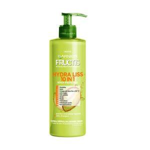 GARNIER Fructis Trattamento Hydra Liss & Shine 400ml