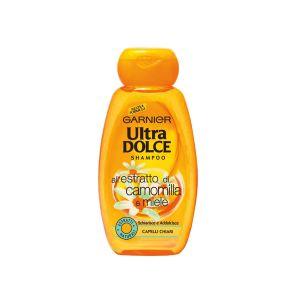 GARNIER Ultradolce Shampoo Camomilla&Miele 250ml