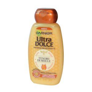 GARNIER Ultradolce Shampoo Tesori Di Miele Capelli Fragili 250ml