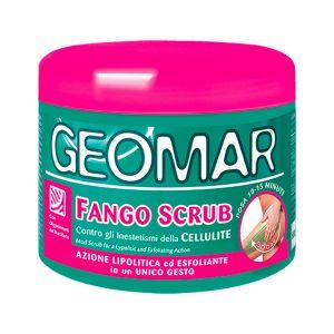 GEOMAR Fango Scrub 600gr