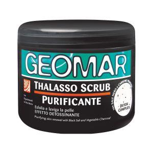 GEOMAR Thalasso Scrub Purificante 600gr