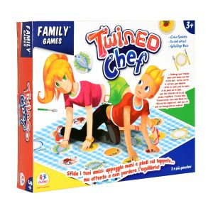 GLOBO Gioco Twined Chef