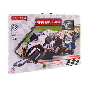GLOBO Pista Moto Race Track