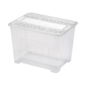 HEIDRUN Tex Box 38x28x27,2cm 22L