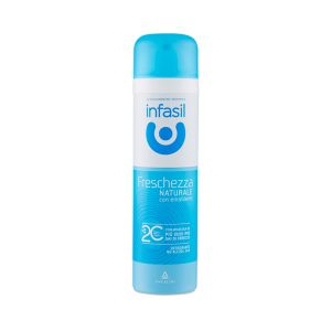 INFASIL Deo Spray Frescezza Naturale 150 ML