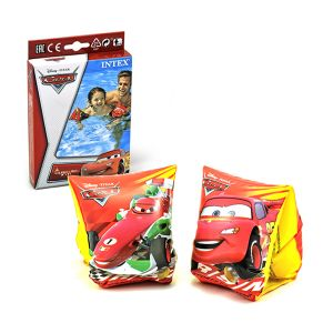 INTEX Braccioli Cars 23x15cm
