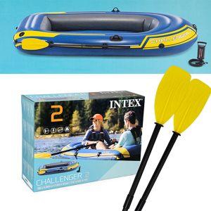 INTEX Challenger 2 Set 236x114x41cm