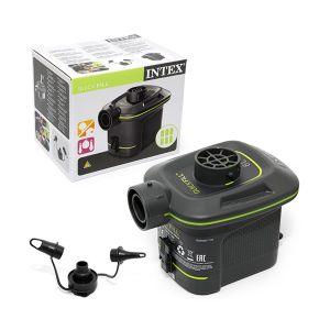 INTEX Pompa Rapida Batteria