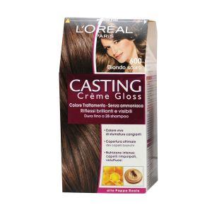 L'OREAL Casting Creme Gloss Biondo Scuro N.600