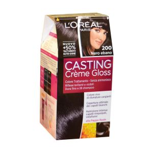 L'OREAL Casting Creme Gloss Nero Ebano N.200