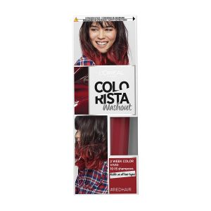 L'OREAL Colorista Wash Out 12 Red