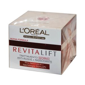 L'OREAL Paris Crema Viso Giorno Revitalift 50 ML
