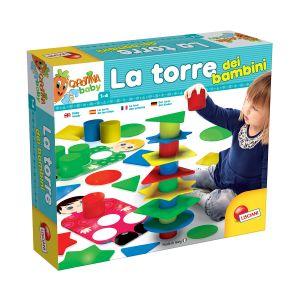 LISCIANI Carotina Baby La Torre Dei Bambini