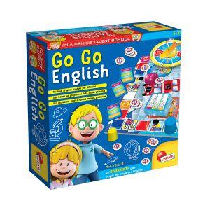 LISCIANI I'm a Genius - TS Go-Go English