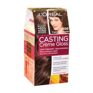 L'OREAL Casting Creme Gloss Castano Chiaro 500