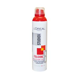 STUDIO LINE Spray Iperfissante 250ml