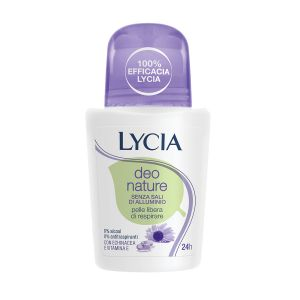 LYCIA Deodorante Roll-On Nature 50ml