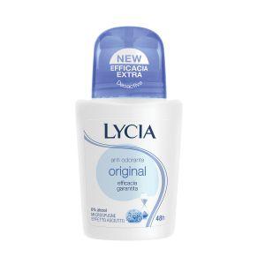 LYCIA Deodorante Roll-On Originale 50ml