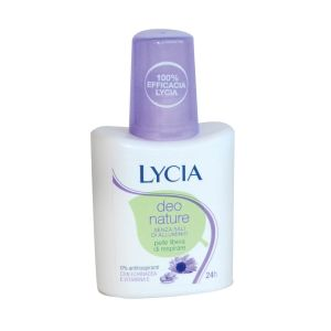 LYCIA Deodorante Spray Deo Nature 50ml